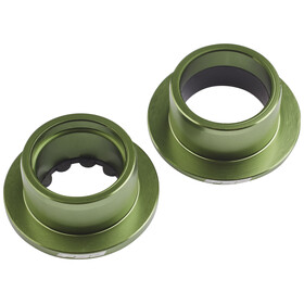 FSA BB386Evo-Sram Bottom Bracket green